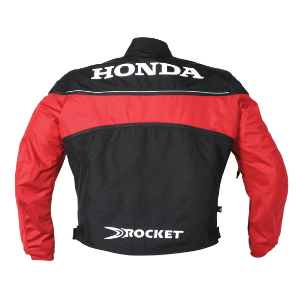Jaqueta Joe Rocket Honda Interceptor VM - Motosports