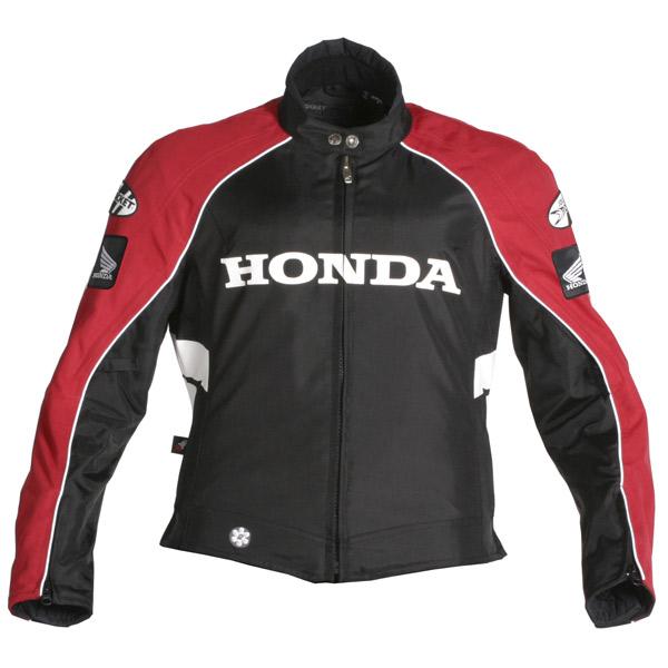 Jaqueta Joe Rocket Honda Réplica Fem.  - Motosports