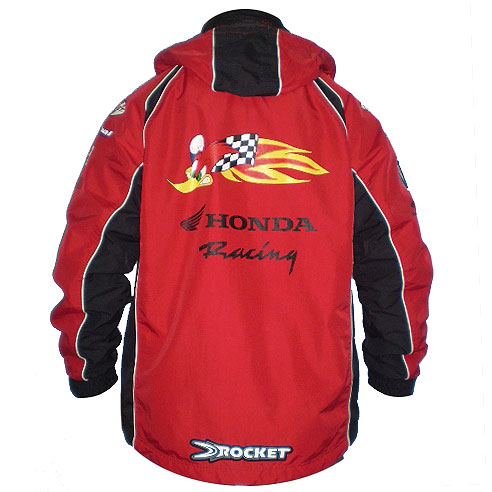 Jaqueta Joe Rocket Team Honda  - Motosports