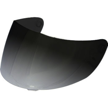 Viseira shoei CX1-V Degradê  - Motosports