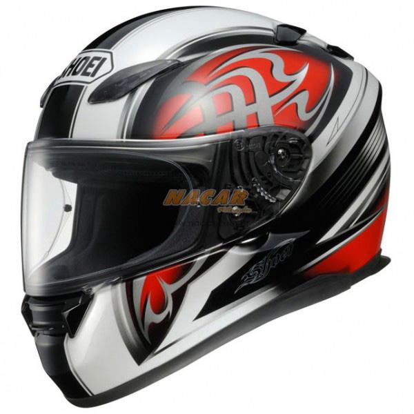 Capacete Shoei XR-1100 Monolith tc-1  - Motosports
