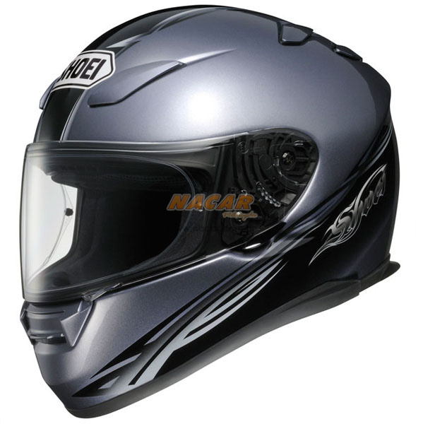 Capacete Shoei XR-1100 Swell Tc-5  - Motosports