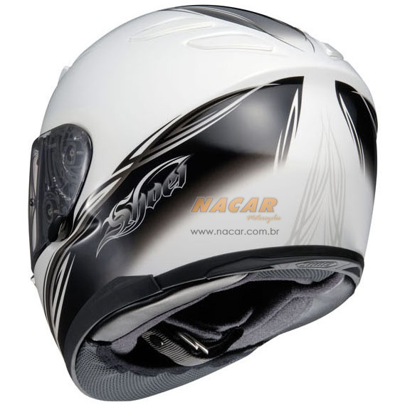 Capacete Shoei XR-1100 Swell Tc-6  - Motosports