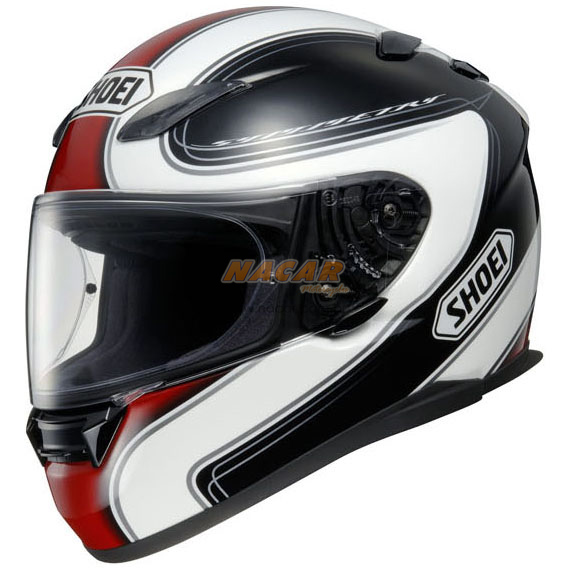 Capacete Shoei XR-1100 Symmetry tc-2  - Motosports