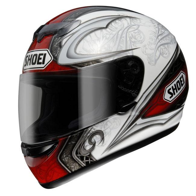 Capacete Shoei Raid II Rhyble tc-1  - Motosports