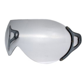 Viseira Capacete Nexx X60 - Cristal  - Motosports