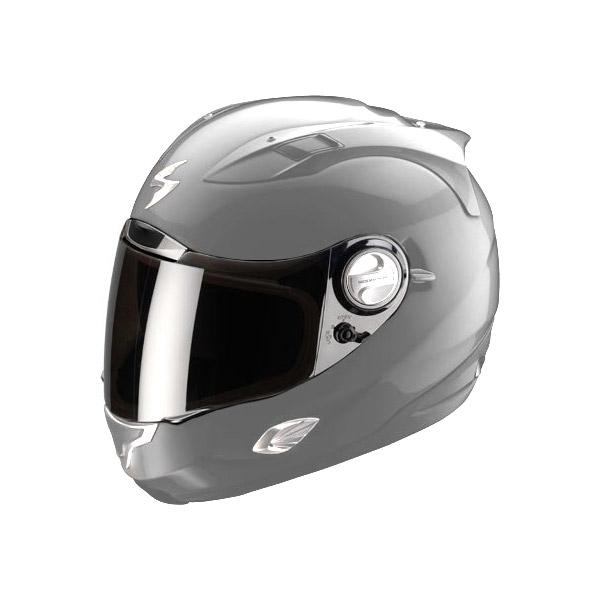 Viseira Scorpion Exo 750/1000 - Cristal  - Motosports