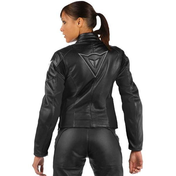 Jaqueta Dainese SF Pelle Lady  - Motosports