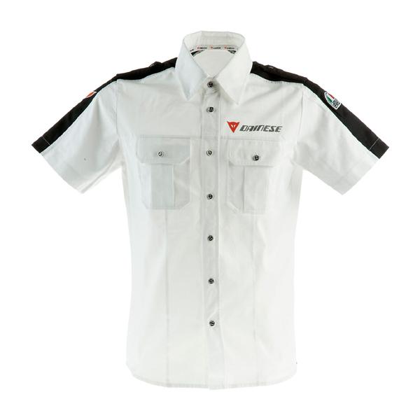Camisa Dainese Racing Service S/S  - Motosports
