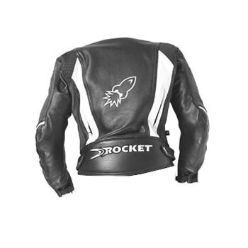 Jaqueta Joe Rocket GPX - Preto  - Motosports