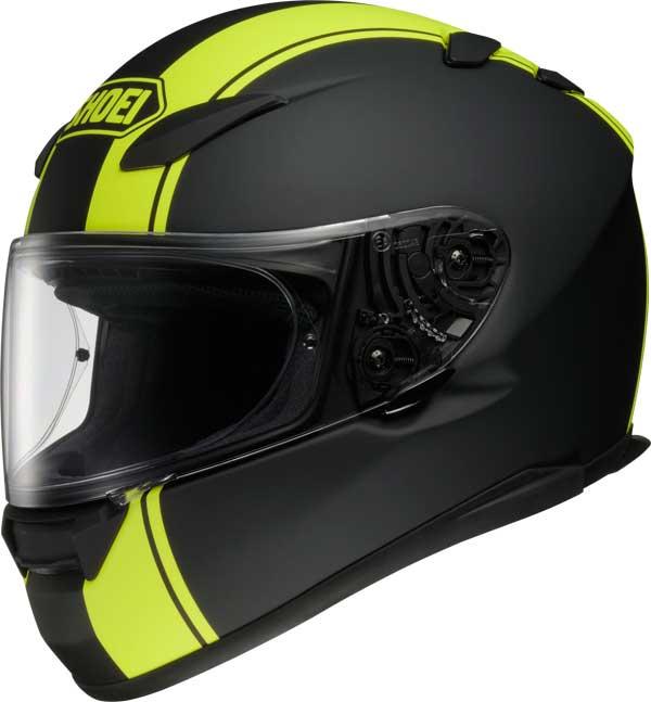 Capacete Shoei XR-1100 Glacier TC-3 - LANÇAMENTO  - Motosports