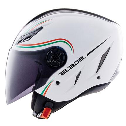 CAPACETE AGV BLADE START ITALIA FRETE GRATIS  - Motosports