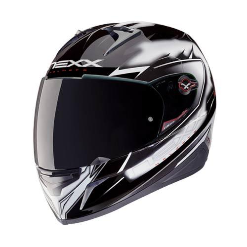 CAPACETE NEXX XR1R RAZOR - Cinza Brilhante Promoção válida enquanto durarem os estoques  - Motosports