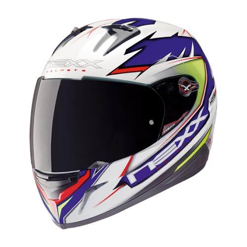 CAPACETE NEXX XR1R RAZOR COLOR Promoção válida enquanto durarem os estoques  - Motosports