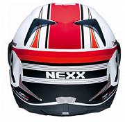 CAPACETE NEXX XR1R CHAMPION AZUL  Promoção válida enquanto durarem os estoques  - Motosports