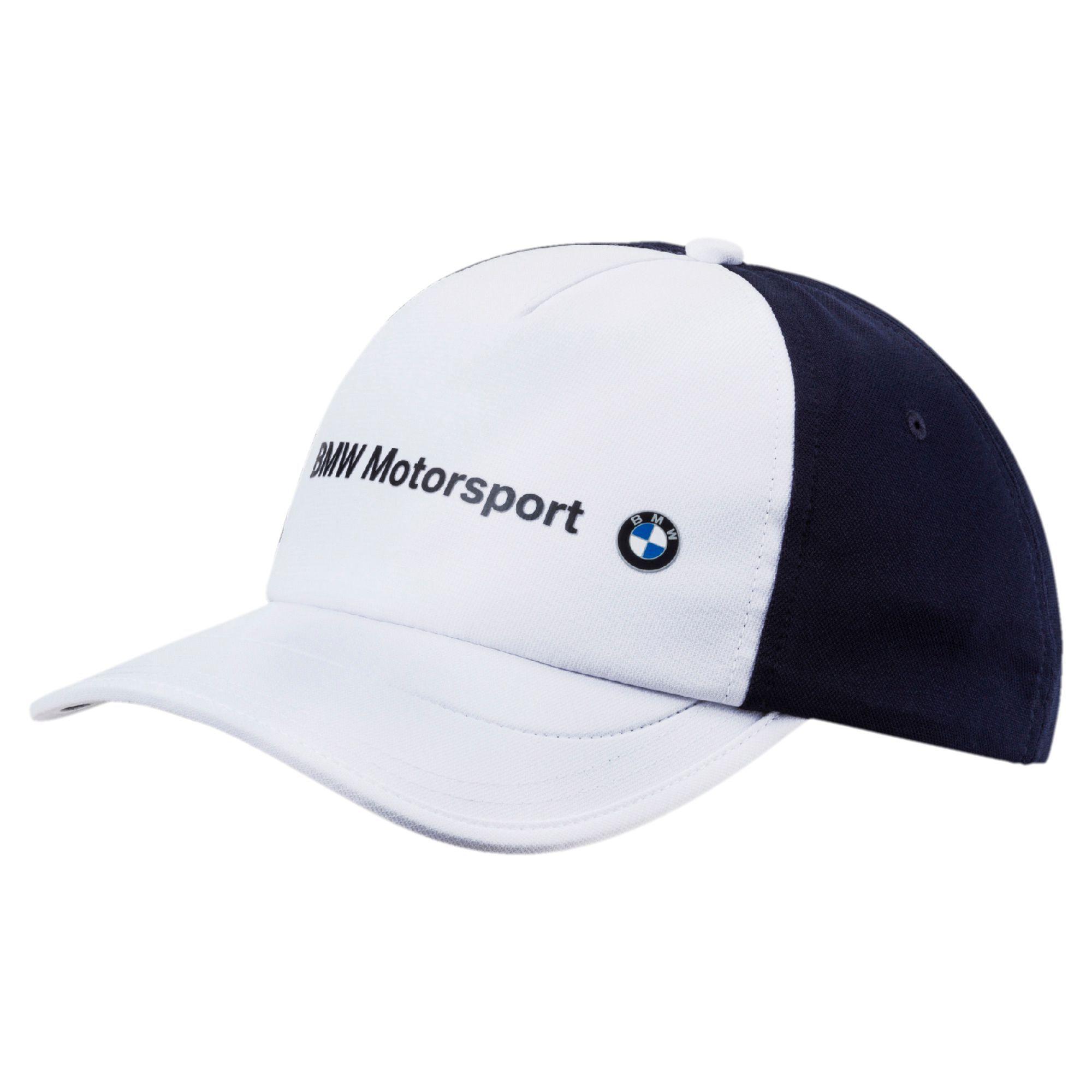 BONÉ BMW MOTORSPORT BB   - Motosports