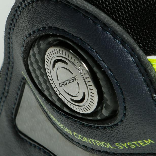Bota Dainese Axial D1 Valentino Rossi Replica 2020  - Motosports