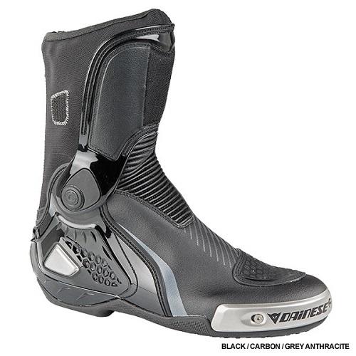 Bota Dainese Torque RS IN - Preta  - Motosports