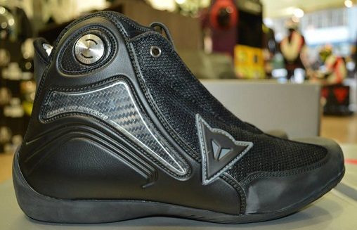 Bota SCARPA SHORT SHIFT  - Motosports