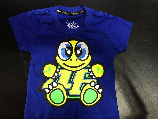 Camiseta Valentino BABY Tartaruga  - Motosports