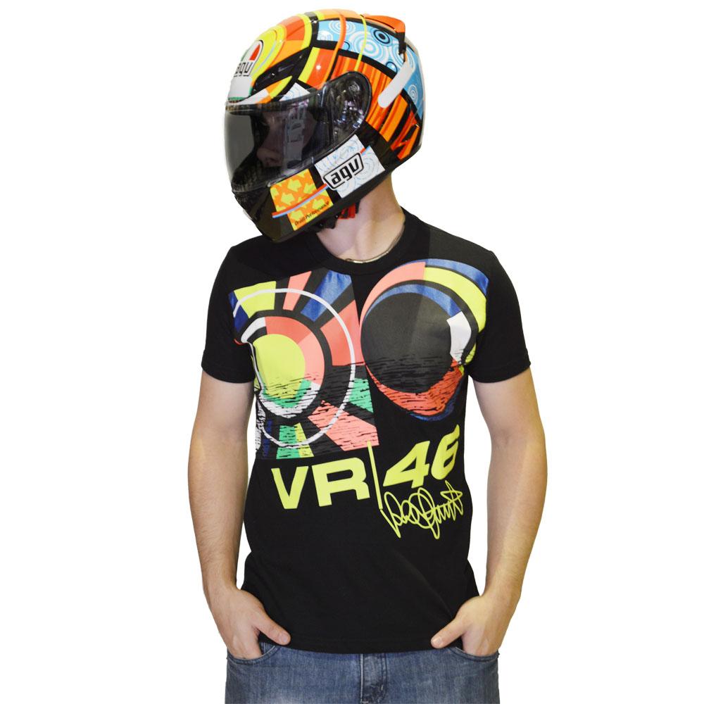 Camiseta Valentino Rossi SOLELUNA  - Motosports