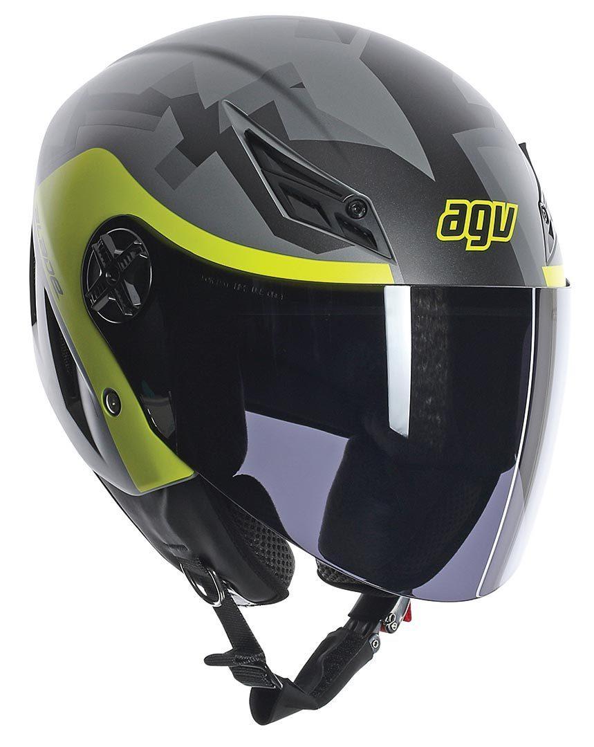 CAPACETE AGV BLADE CAMODAZ  - Motosports