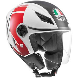 CAPACETE AGV BLADE FX VERMELHO  FRETE GRATIS  - Motosports