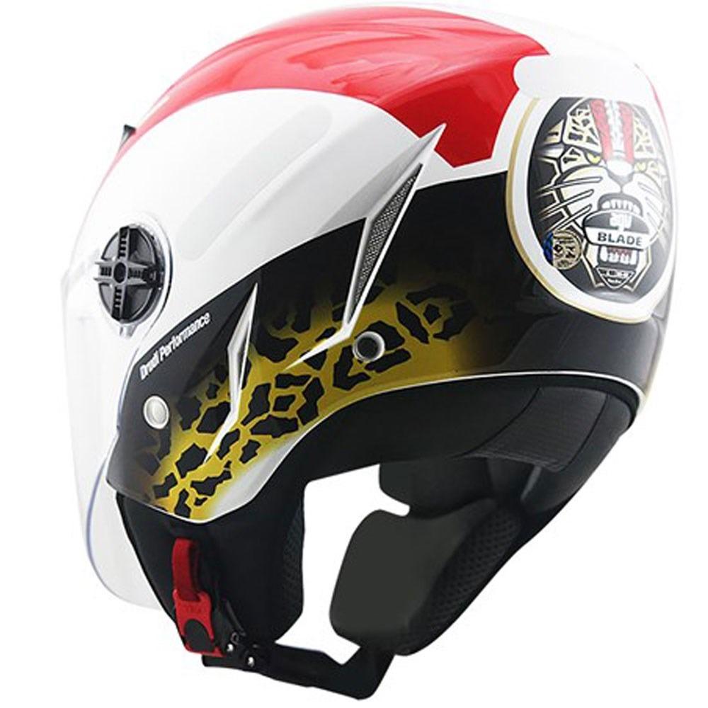 Capacete Agv Blade Replica Simoncelli K3sv Motosports