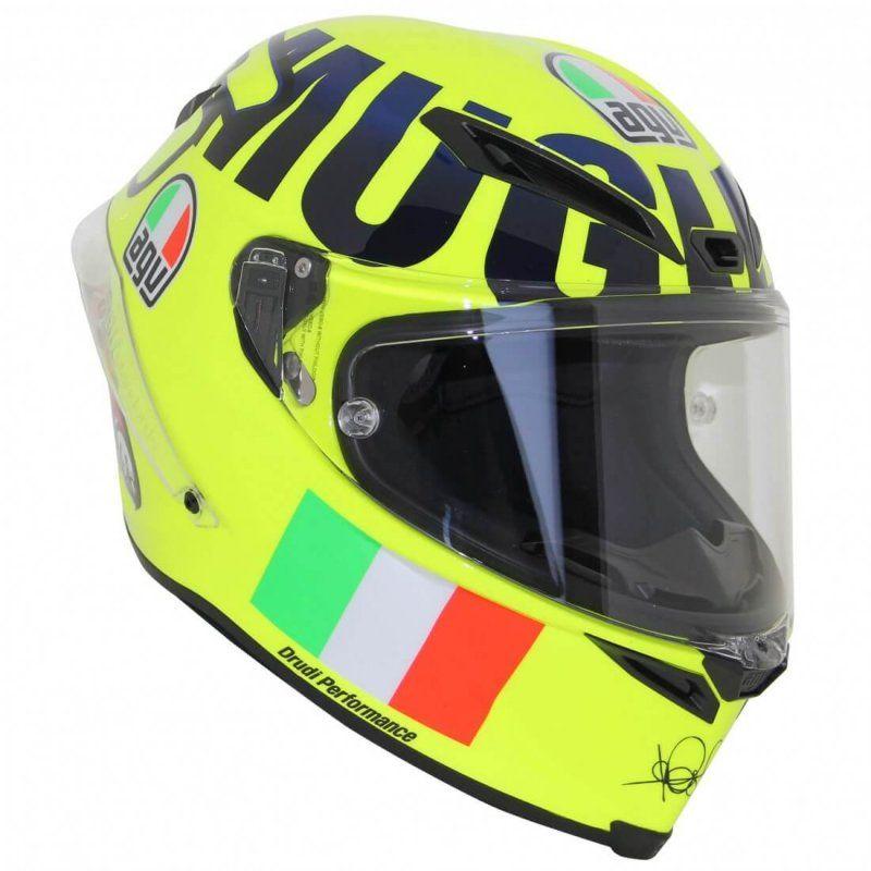 CAPACETE AGV  CORSA MUGELLO  - Motosports