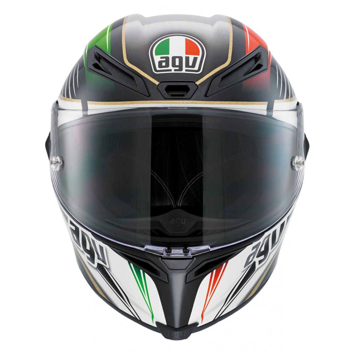 Capacete AGV Corsa Track Race  - Motosports
