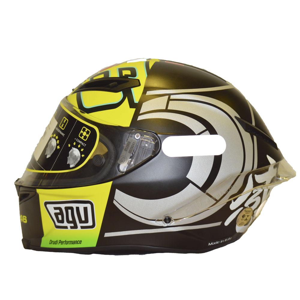 CAPACETE AGV  CORSA WINTER TEST  - Motosports
