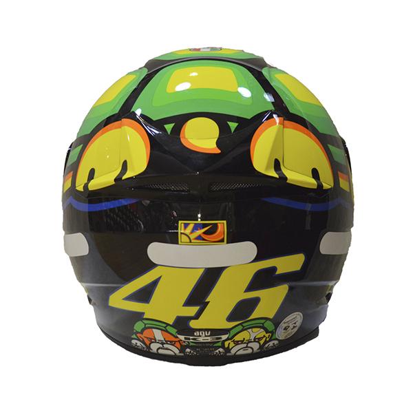 Capacete AGV K3 TURTLE  - Motosports