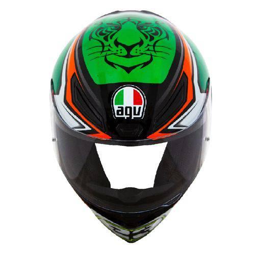 CAPACETE AGV K-1 NICOLO ANTONELLI REPLICA  - Motosports