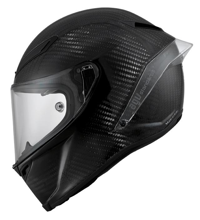 Capacete AGV Pista GP Carbon  - Motosports