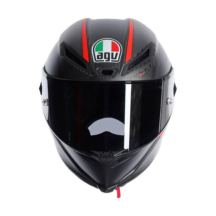 CAPACETE AGV PISTA GP GRAN PREMIO ITALIA  - Motosports