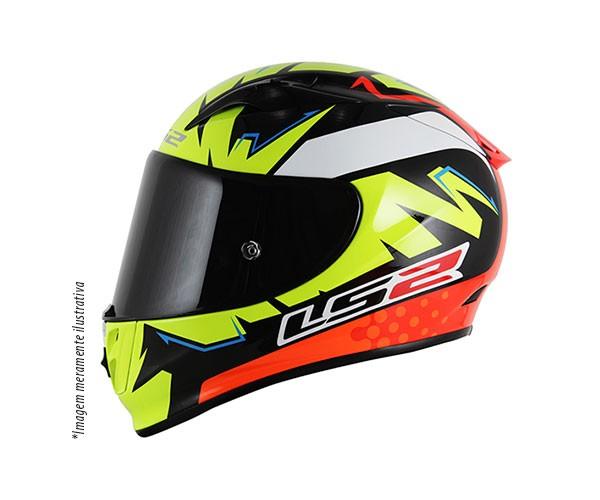 CAPACETE LS2 ARROW R ISAAC VIÑALES  - Motosports