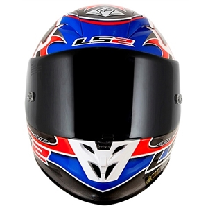 CAPACETE LS2 FF323 ARROW R ALEXANDRE BARROS 2 - 54  - Motosports