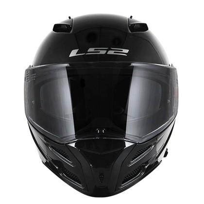 CAPACETE LS2 METRO  - Motosports
