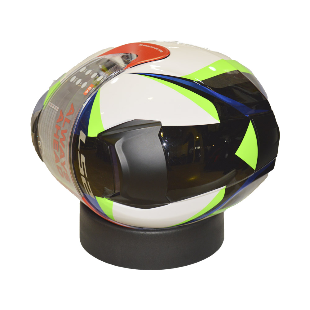 CAPACETE LS2 VECTOR LABYRINTH  - Motosports