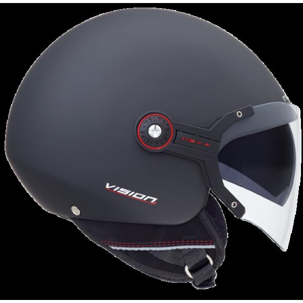 Capacete Nexx X60 Preto  - Motosports
