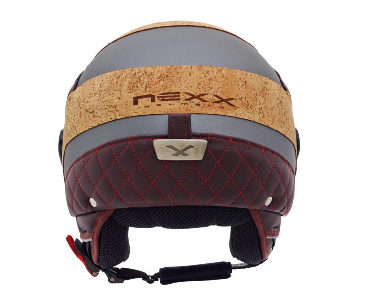 Capacete Nexx X60 Cork  - Motosports