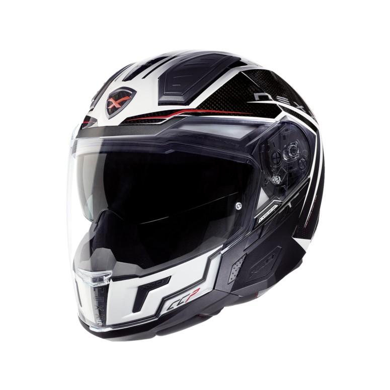 Capacete Nexx X40 Hypertech  - Motosports