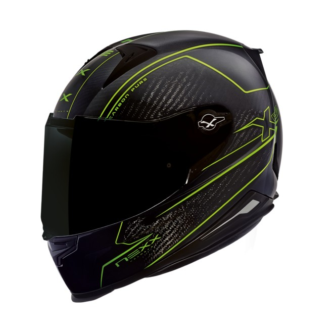 Capacete NEXX X.R2 Carbon Pure  - Motosports