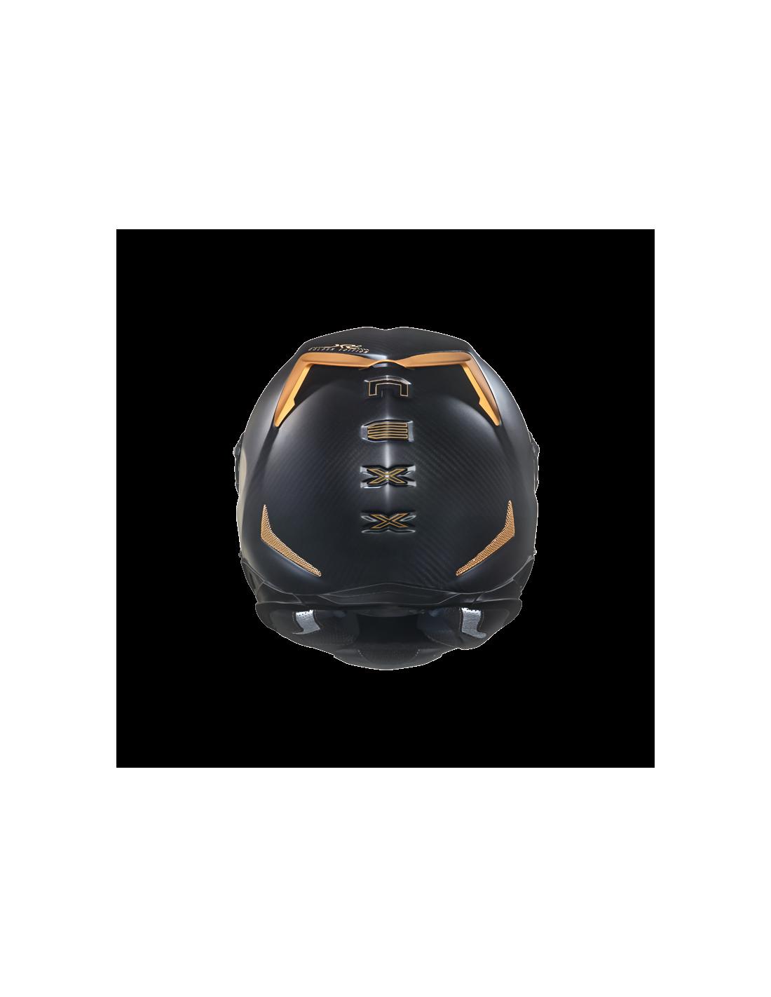 CAPACETE NEXX XR2  GOLDEN EDITION  - Motosports