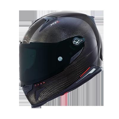 CAPACETE NEXX XR2 CARBON ZERO   - Motosports
