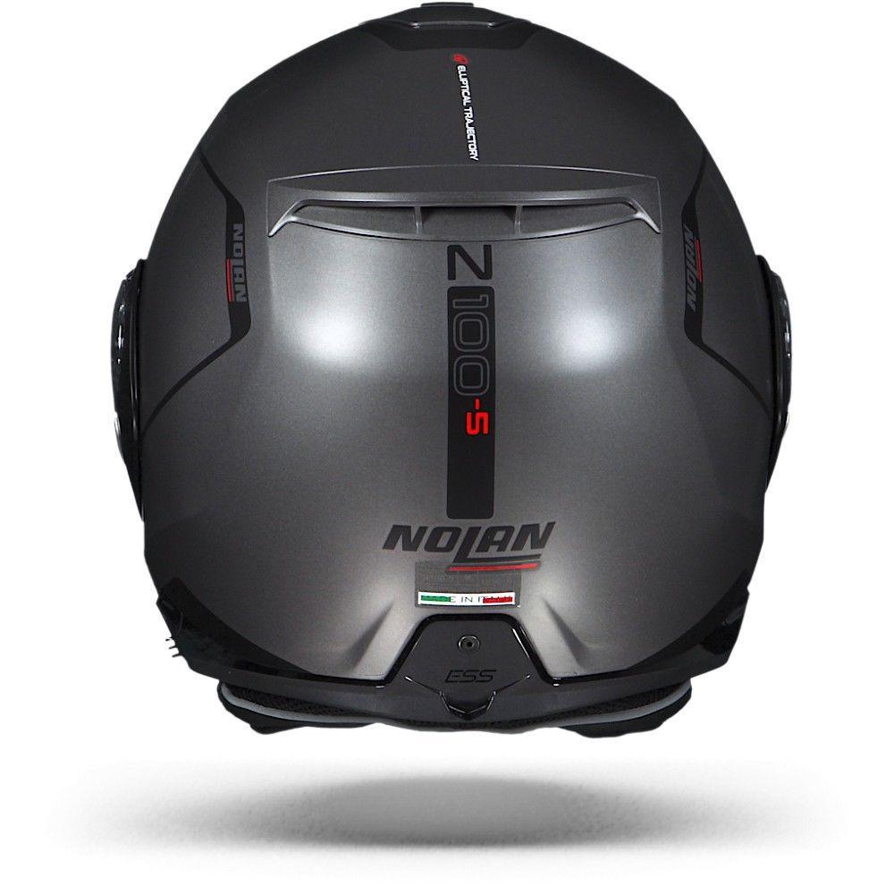 CAPACETE NOLAN N100-5 CONSISTENCY NCOM 20  - Motosports