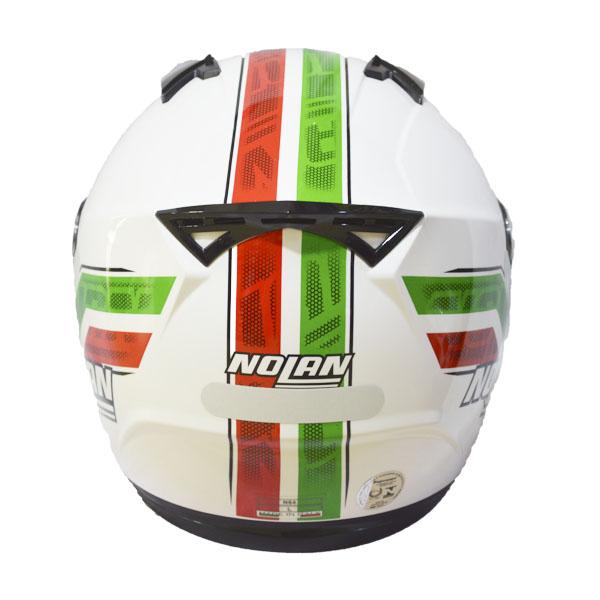 CAPACETE NOLAN N64 GEMINI ITALY - MegaOferta!  - Motosports
