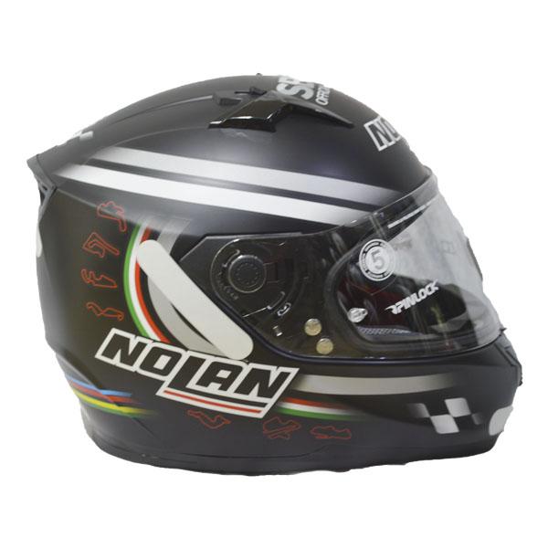CAPACETE NOLAN N64 MOTOGP - MegaOferta!  - Motosports