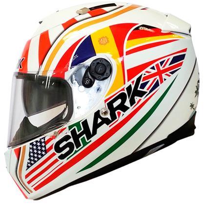 CAPACETE SHARK SPEED-R ZARCO  - Motosports