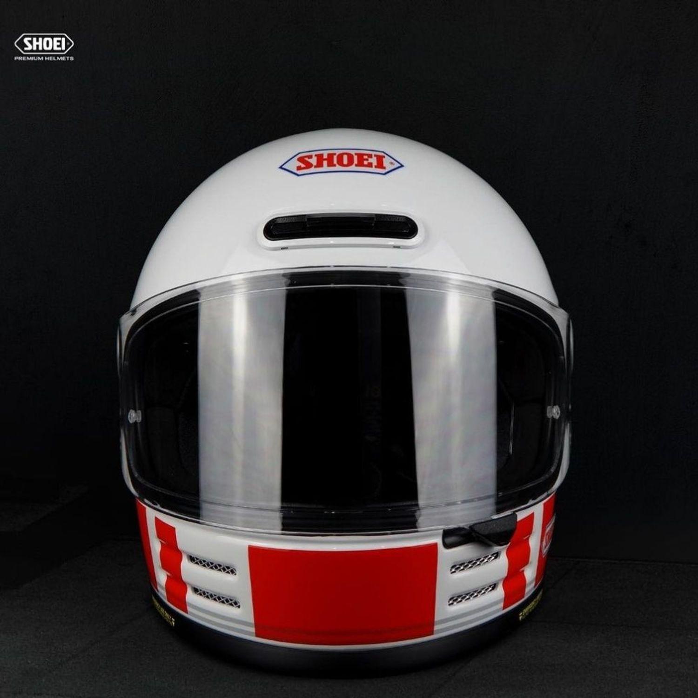 Capacete Shoei Glamster Resurrection TC-10  - Motosports